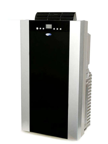 Whynter ARC-14S Dual Hose Portable Air Conditioner Manufacturer RFB - FactoryPure - 1