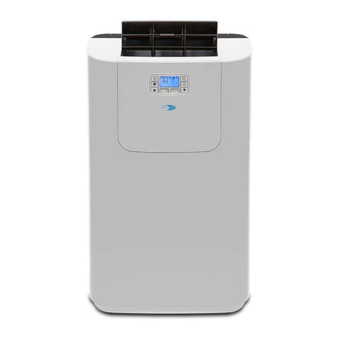 Whynter Elite ARC-122DS Dual Hose Portable Air Conditioner Manufacturer RFB - FactoryPure - 1