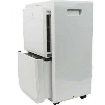 Friedrich D70BP 70 Pint Dehumidifier w/ Built-In Drain Pump Refurbished - FactoryPure - 5