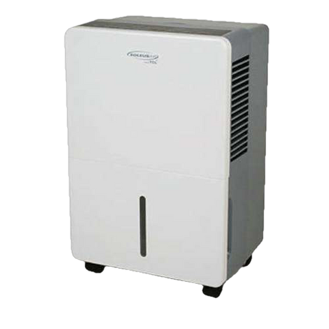 Soleus Air TDA30 HCT-D30-A 30 Pint Portable Dehumidifier - FactoryPure