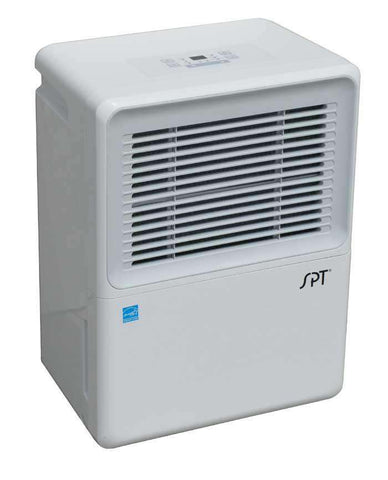Sunpentown SD-31E 30 Pint Portable Dehumidifier - FactoryPure