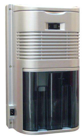 Sunpentown SD-350Ti Mini Dehumidifier with UV Light & TiO2 - FactoryPure - 2