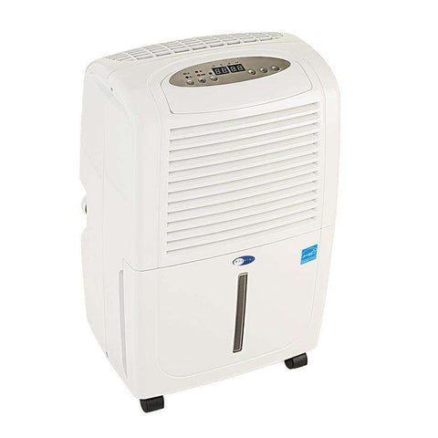 Whynter RPD-302W 30 Pint Portable Dehumidifier - FactoryPure - 1