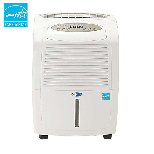 Whynter RPD-302W 30 Pint Portable Dehumidifier - FactoryPure - 2