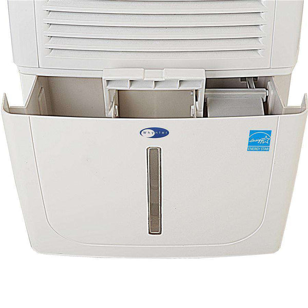 Whynter RPD-302W 30 Pint Portable Dehumidifier - FactoryPure - 3