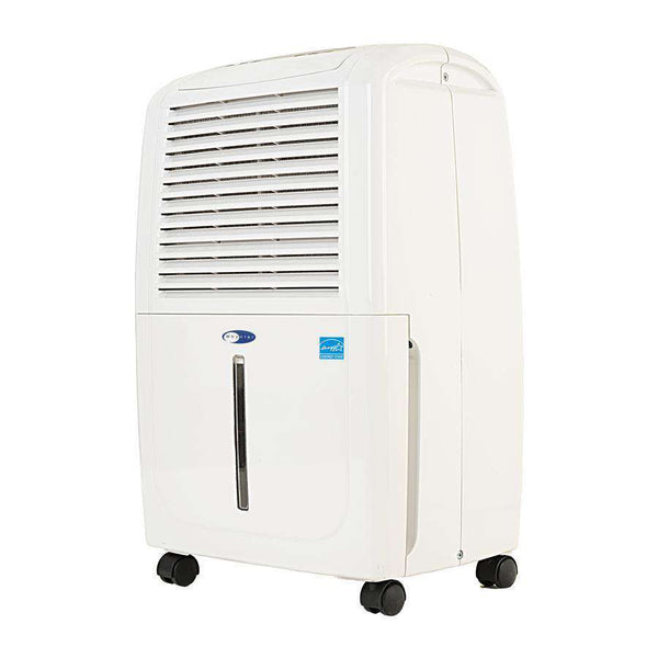 Whynter RPD-302W 30 Pint Portable Dehumidifier - FactoryPure - 4