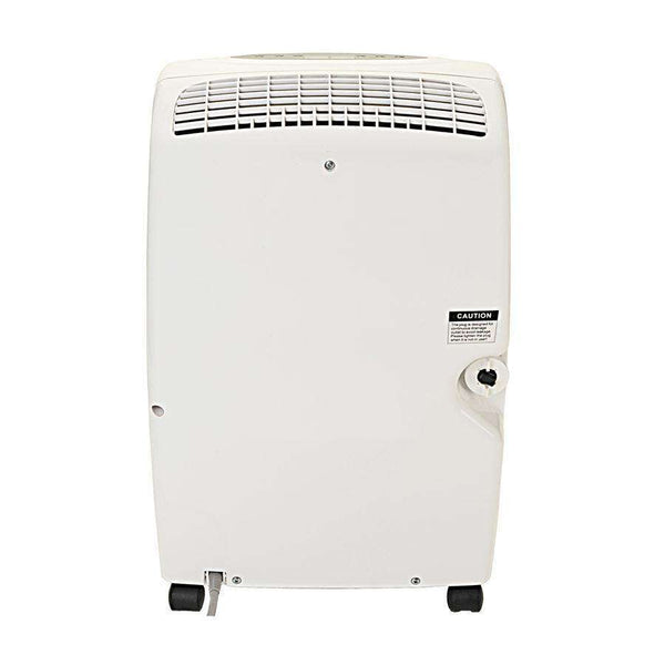 Whynter RPD-302W 30 Pint Portable Dehumidifier - FactoryPure - 5