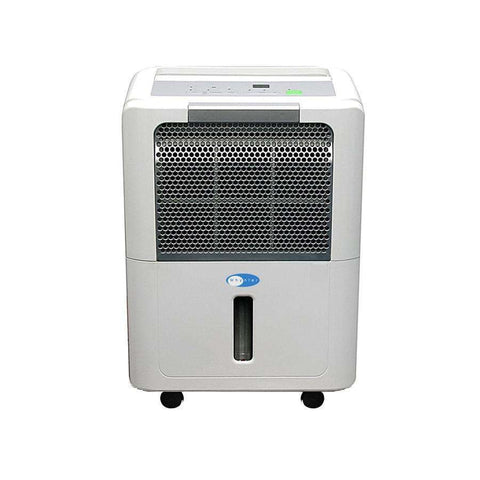 Whynter RPD-401W 40 Pint Portable Dehumidifier - FactoryPure - 1