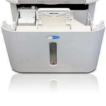 Whynter RPD-651W 65 Pint Portable Dehumidifier - FactoryPure - 2