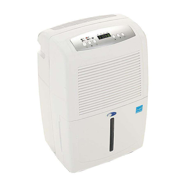 Whynter RPD-702WP 70 Pint Dehumidifier with Pump Refurbished - FactoryPure - 1