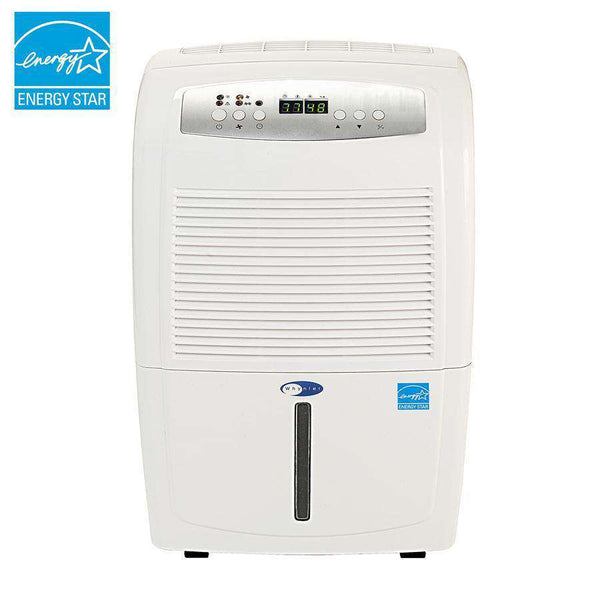 Whynter RPD-702WP 70 Pint Dehumidifier with Pump Refurbished - FactoryPure - 2