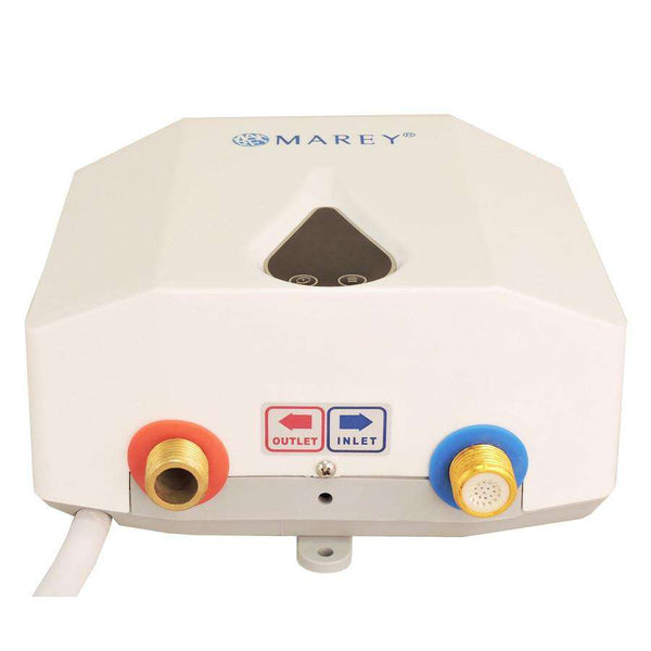 Marey ECO035 2.5 GPM Tankless Water Heater Open Box