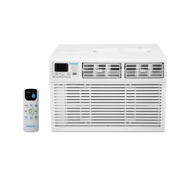Emerson EARC12RE1 Quiet Kool 12,000 BTU Window Air Conditioner New