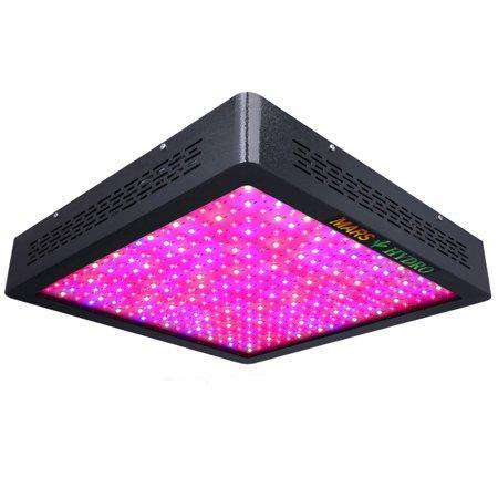 Mars Hydro Mars II 1600 LED Grow Light New