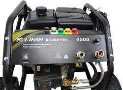 Lifan LFQ4515-CA-Elite 4500 PSI Recoil Pressure Washer New