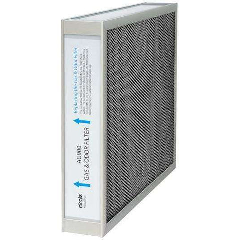 Airgle AG600 Activated Carbon Filter - Gas & Odor - FactoryPure