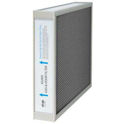 Airgle AG600 cHEPAfast and Carbon Filters - FactoryPure - 2