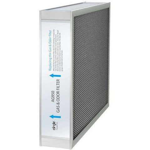 Airgle AG950 Activated Carbon Filter - Gas & Odor - FactoryPure