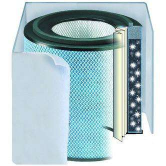 Austin Air HealthMate Jr. HM-200 Air Filter - FactoryPure