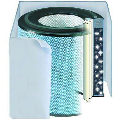 Austin Air HealthMate Jr. Plus 250 Filter - FactoryPure