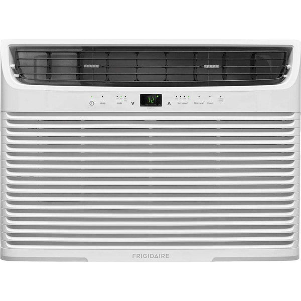 Frigidaire FFRA2822U2 28000 230V Window-Mounted Heavy-Duty Air Conditioner with Temperature Sensing Remote Control New