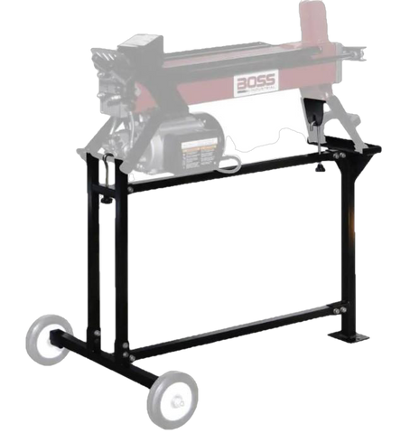 Boss Industrial FT-3 Electric Log Splitter Stand For EC5T20 New