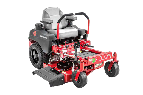 "WorldLawn WYZ34FS600V Gater 34"" 18 HP Kawasaki Zero Turn Mower New"