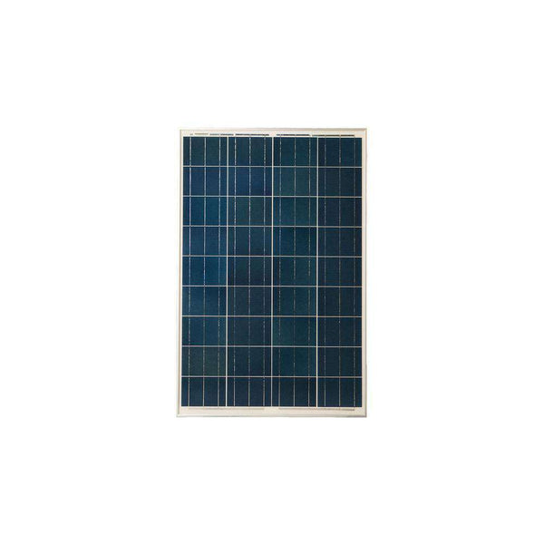 Grape Solar GS-300-KIT Polycrystalline 300W Solar Panel Kit Scratch & Dent