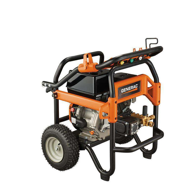 Generac 4200 PSI 4 GPM Direct Drive Pressure Washer New