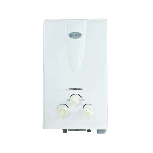 Marey GA10LP 3.1 GPM Propane Tankless Water Heater Open Box (free upgrade to new unit)