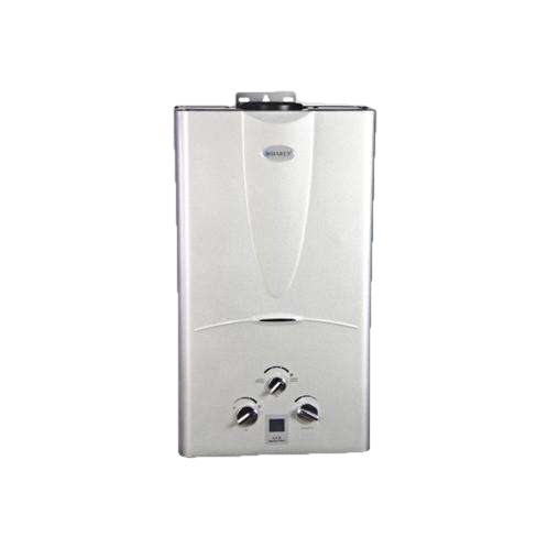 Marey GA10NGDP 3.1 GPM Natural Gas Tankless Water Heater Open Box