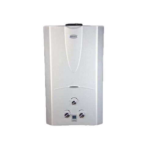 Marey GA16NGDP 4.3 GPM Natural Gas Tankless Water Heater Open Box