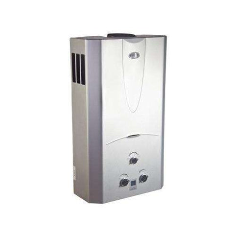 Marey GA16LPDP 4.3 GPM Propane Tankless Water Heater Open Box (free upgrade to new unit)
