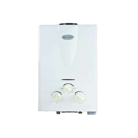 Marey GA10NG 3.1 GPM Natural Gas Tankless Water Heater Open Box