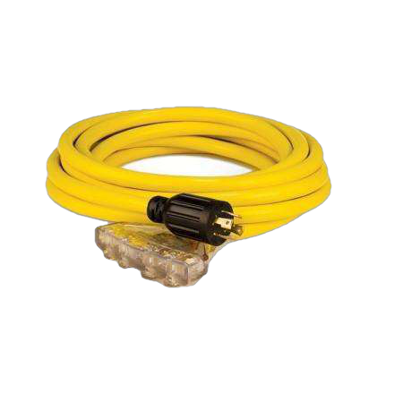 Champion 48036 25FT Generator Cord - FactoryPure - 1