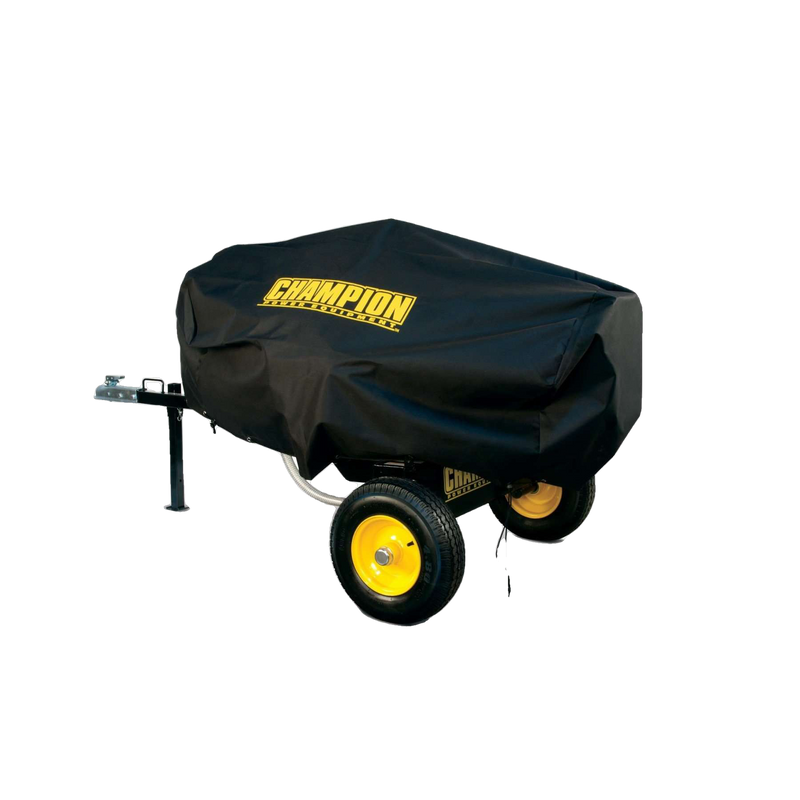 Champion 90054 Medium Log Splitter Cover - Fits 15T-22T Models - FactoryPure - 1