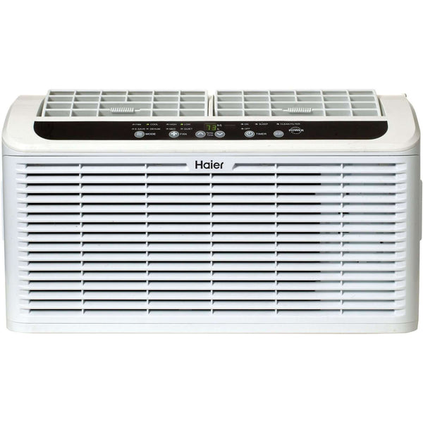Haier ESAQ406P 6,050 BTU Window Air Conditioner Refurbished