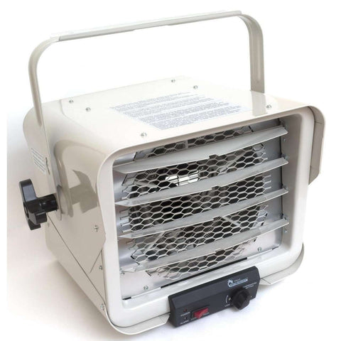 Dr. Heater DR966, Hardwired Shop Garage Commercial Heater - FactoryPure