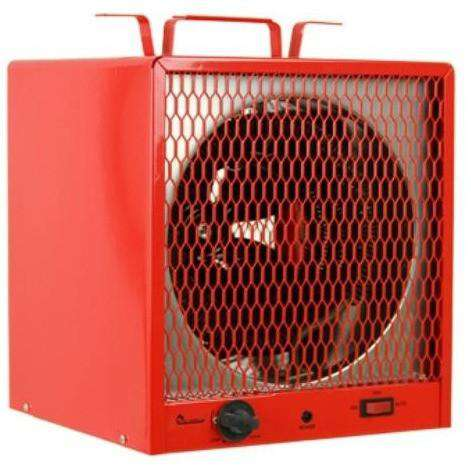 Dr. Heater Infrared Portable Industrial Heater - FactoryPure