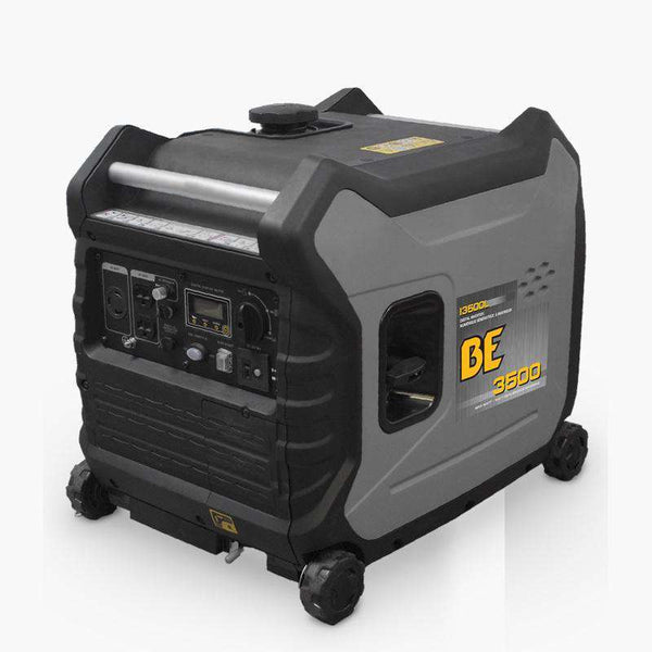 Be I3500l Powerease 3000w 3500w Electric Start Inverter