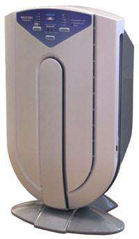 Surround Air Intelli-Pro XJ-3800 Air Purifier - FactoryPure