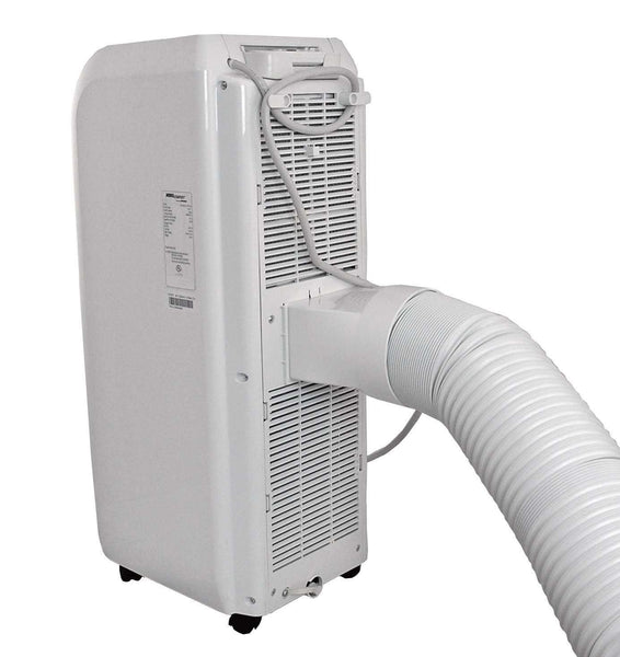 Soleus Air KY80 KY-8,000 BTU Portable Air Conditioner