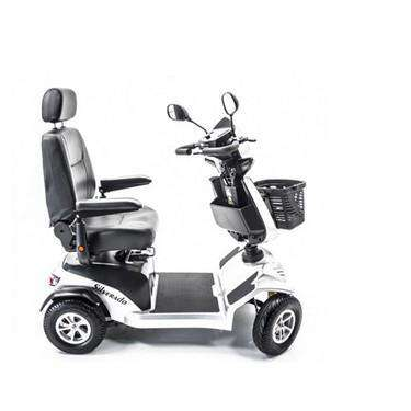 Merits Silverado 4 Wheel Scooter New