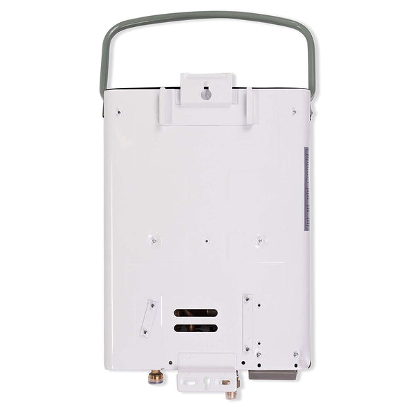 Eccotemp L5 1.5 GPM Propane Tankless Water Heater w/ Flojet Pump & Strainer Manufacturer RFB