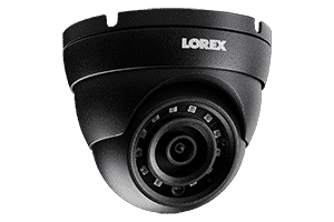 "Lorex HDIP1644MDW 8 Camera 16 Channel with  24"" LED Monitor Surveillance Security System New"