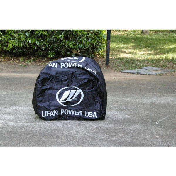 Lifan SM-CVR Small Generator Cover New
