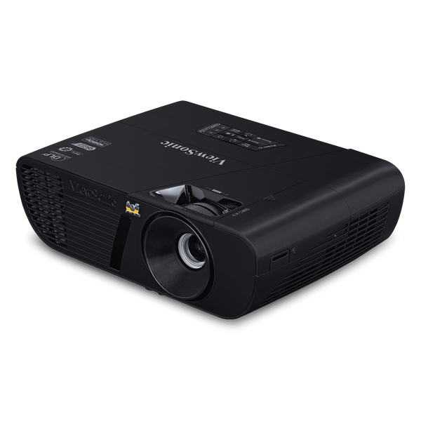 ViewSonic PJD7720HD 3200 Lumens 1080p HDMI Home Theater Projector New