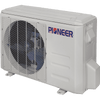 Pioneer WYS012GMFI19RL 12000 BTU 19.5 SEER 230V Ductless Mini-Split Air Conditioner Heat Pump System Full Set New