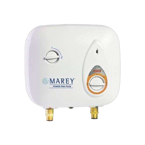 Marey PP110 2.0 GPM Electric Tankless Water Heater Open Box (Free Upgrade to New Unit)
