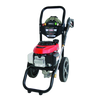 Simpson MegaShot 3000 PSI Honda GCV190 Direct Drive Gas Pressure Washer - FactoryPure